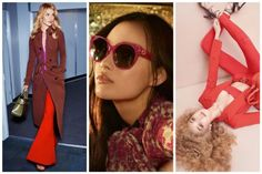 Week in Review | Gigi Hadid for Max Mara, Rosie Huntington-Whiteley's Airport Style, Gucci Eyewear   More