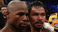 Mayweather v Pacquiao: what next – lawsuits or a rematch?  Read more: http://www.theweek.co.uk/mayweather-pacquiao/62196/mayweather-v-pacquiao-what-next-lawsuits-or-a-rematch#ixzz3ZL12vlpn