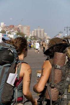Pack and Go by FelixPagaimo, via Flickr