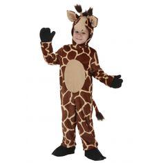 Toddler Giraffe Costume  #Costume #Giraffe #KidsHalloweenCostumes #Toddler Halloween Spirit