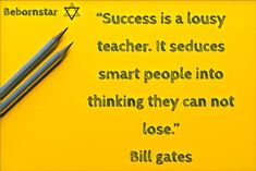 Bill Gates top most 10 inspirational quotes about success and life. you would learn a lot after you read these motivational quotes. Inspirational Quotes About Success, Inspiring Quotes, Success Quotes, Positive Quotes, Motivational Quotes, Everyday Quotes, Bill Gates, Smart People, Best Self