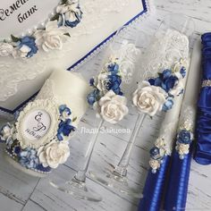 Свадебные аксессуары - купить или заказать в интернет-магазине на Ярмарке Мастеров - EXF2PRU | Комплектация и цветовое решение по Вашему…