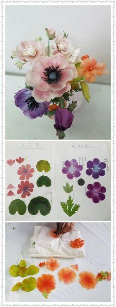 中華民國藝術造花研究會