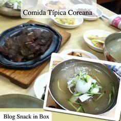 Snack foi provar comida Coreana em um legítimo restaurante coreano!!! Confira!!!! http://www.snackinbox.com.br/kyong-mi-jong-restaurante-coreano-_descoberta-deliciosa/