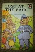 Lost at the Fair.  Ladybird book.  Still have my copy.