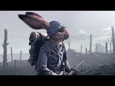 "CGI 3D Animated Short Film HD: ""POILUS Short Film"" by ISART DIGITAL - YouTube"