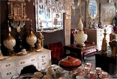 A beautiful store in London!!! Bebe'!!! Home design and decor shop!!!