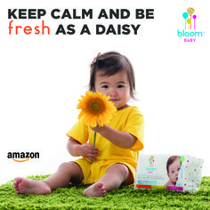 Cuz you have the lushest, purest wipes for a thorough clean (without the icky residue). Perfectly moist and perfect-sized #SensitiveSkin #bloomBaby wipes are now at #target and #amazon. #AmazonBaby #AmazonMom #MomLife