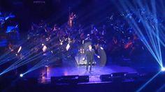 Raphael en Bs As Teatro Gran Rex 8/3/17