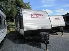 Check Out This 2017 Coleman COLEMAN CTS300TQ Listing In WINTER GARDEN, FL  34787 On RVtrader · Camping World ...