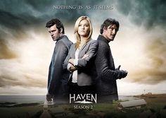 Haven Season 2 - Tìm với Google