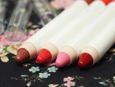 Super Lápis para lábios da Avon