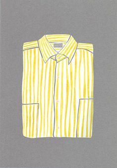 KUBO AYAKO Illustration. http://obus.com.au/