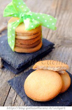Pevarini biscotti veneziani tipici vickyart arte in cucina