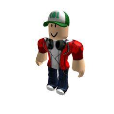 friend pokemonwon on ROBLOX