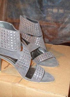 À vendre sur #vintedfrance ! http://www.vinted.fr/chaussures-femmes/sandales/27684210-sandales