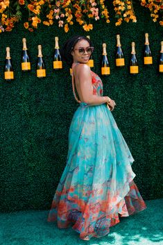 She never had dreams of becoming an actress. - 9 Things You Should Know About Stunning ESSENCE Festival Durban Ambassador Nomzamo Mbatha Disney Wedding Dresses, Hijab Bride, Pakistani Wedding Dresses, Wedding Hijab, African Actresses, Nigerian Weddings, African Weddings, Rock My Style, Essence Festival