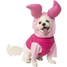 Disney Dog Costume, Disney Halloween Costumes, Cute Costumes, Dog Halloween, Dog Costumes, Costume Ideas, Family Halloween, Halloween Items, Halloween Crafts