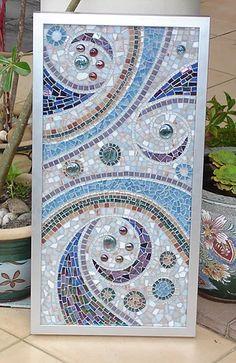 Muni's Mosaics | Murals