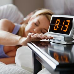 11 Surprising Health Benefits of Sleep
