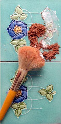 DIY Contour Powder | Hello Glow