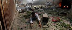InfoNavWeb                       Informação, Notícias,Videos, Diversão, Games e Tecnologia.  : Afeganistão tem recorde de vítimas civis em 2017, ...