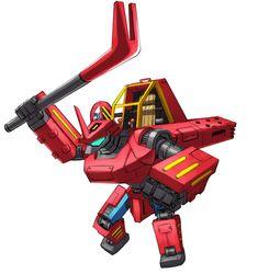 Durandel - Characters & Art - Solatorobo: Red The Hunter