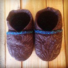 Blake loafer