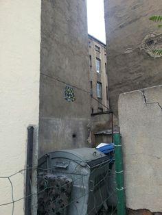 Underpants on the wall #graffiti #mural