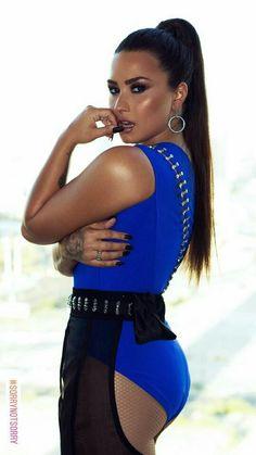 Demi Lovato she killed it at the vmas