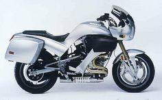 S3T Thunderbolt, 1997