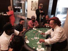 Casino Night 2015