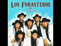 MIX LOS FORASTEROS MAC - YouTube