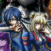 """Crunchyroll - """"Code Geass - Akito the Exiled"""" UK Release Listed With English Dub"""