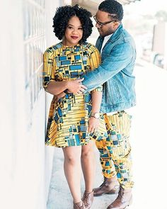 The most trendy and beautiful ankara styles and designs outfit for couples compilation. These ankara designs for couples were particularly selected for you and your partner. Ankara Styles For Men, Beautiful Ankara Styles, African Men Fashion, African Women, African Outfits, Ankara Fashion, Agbada Styles, Fashion Models, Fashion Outfits