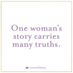 true wife sharing stories
