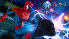 The Amazing Spider Man is one of the most popular games on play store. Now you can download the free APK file for this app from apksmod. For more details, download link and instructions visit at the page.
