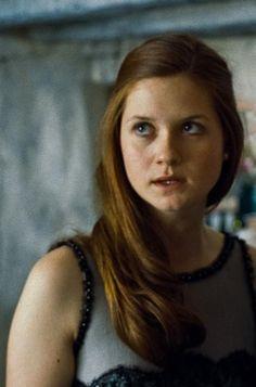 Bonnie Wright: Harry Potter et les reliques de la mort (19 ans)