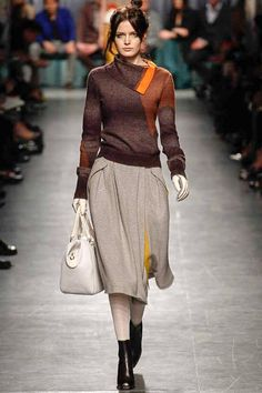Missoni Fall 2014 RTW - Review - Fashion Week - Runway, Fashion Shows and Collections - Vogue