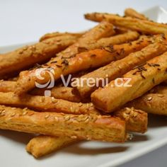 Carrots, Bacon, Good Food, Pizza, Vegetables, Breakfast, Veggies, Vegetable Recipes, Healthy Meals