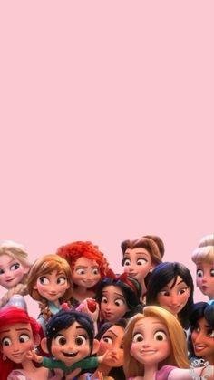 Disney Phone Wallpaper, Wallpaper Iphone Cute, Iphone Wallpapers, Trendy Wallpaper, Pink Wallpaper, Rainbow Wallpaper, Ariel Wallpaper, Lock Screen Wallpaper Iphone, Heart Wallpaper