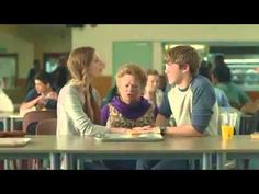 Funny Old Spice Commercial - Mother - SmellCome To ManHood