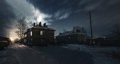 35PHOTO - Подойницин Геннадий - Поход к другу