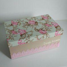 Caixa para decoração. 🌸 #caixamdf #caixaparadecoracao #caixadecorada #caixadecorativa #artesanatoemmdf #artesanato #portatreco #pecasdecorativas 🌸🌸🌸