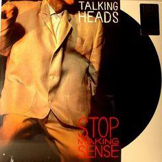 Talking Heads - Stop Making Sense - A Film by Jonathan Demme