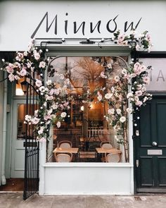 shop fronts 25 of Londons Most Buzz-Worthy Coffee Shops