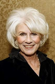 Diane Rehm-she doesn't let the people she interviews get away with a thing, especially with not answering the question. She also fosters a civil environment where listeners can hear from individuals with wildly disparate views without the yelling, talking over each other and pure animosity heard on so many shows on television.