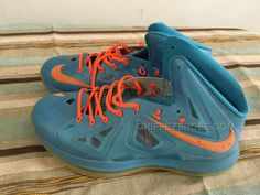 http://www.griffeyshoes.com/nike-hyperdunk-blue-orange-lebron.html NIKE HYPERDUNK BLUE  ORANGE LEBRON Only $45.00 , Free Shipping!