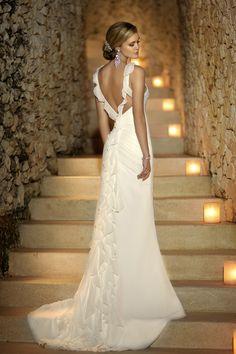 Svatební šaty a vše související