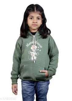 Sweatshirts & Hoodies STYLISH KID SWEETSHIRT Fabric: Wool Pattern: Self-Design Multipack: 1 Sizes:  8-9 Years Country of Origin: India Sizes Available: 4-5 Years, 5-6 Years, 6-7 Years, 7-8 Years, 8-9 Years, 9-10 Years, 10-11 Years, 11-12 Years   Catalog Rating: ★4.2 (1041)  Catalog Name: Pretty Stylish Girls Sweatshirts CatalogID_1326235 C62-SC1161 Code: 534-8029698-8901